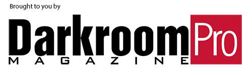 DarkroomPro Magazine for iPad